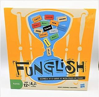 Funglish Game