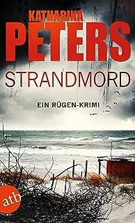 Strandmord: Ein Rügen-Krimi (Romy Beccare ermittelt 7)
