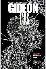 Gideon Falls Vol. 1: The Black Barn Kindle Edition