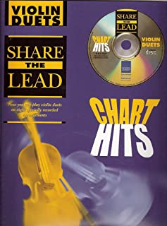 Share the Lead. Chart Hits