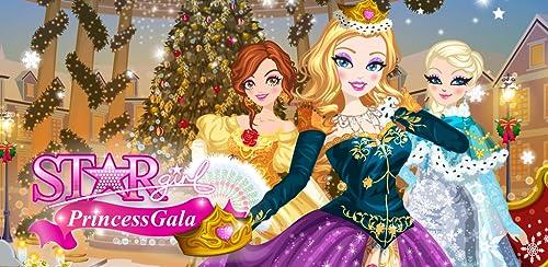 『Star Girl: プリンセスガーラ』のトップ画像