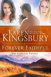 Forever Faithful: The Complete Trilogy
