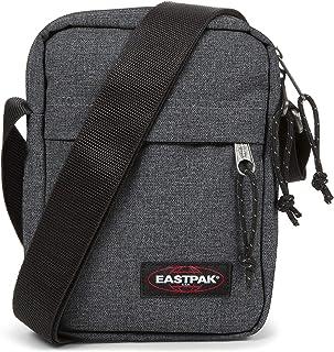 Eastpak The One Sac Bandoulière, 21 cm, 2.5 L, Gris (Black Denim)