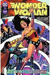 Wonder Woman (2016-) #778 Kindle Edition
