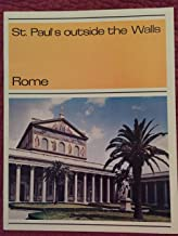 St. Paul's Outside the Walls, Rome