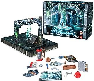HolograFX Show Game