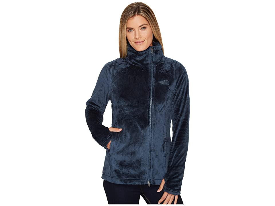 The North Face Osito Parka (Ink Blue) Women
