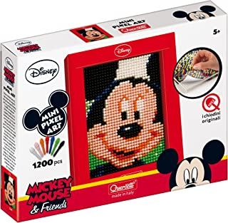 Disney Junior QUERCETTI 0825 - Mini Pixel AR