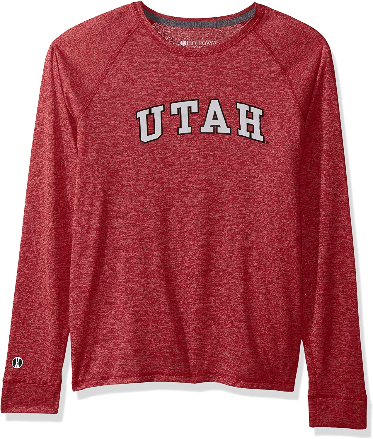 Ouray Sportswear Max 52% OFF Women's Electrify L S Tee 2.0 Max 49% OFF