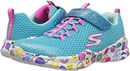SKECHERS KIDS - Street Squad 81986L (Little Kid/Big Kid)