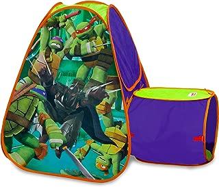 Playhut Nickelodeon Teenage Mutant Ninja Turtles Hide About