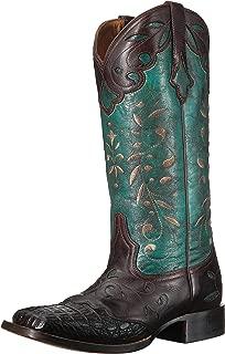 حذاء Lucchese Bootmaker نسائي غربي شيرلين -  -  6 C US