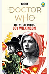 Doctor Who: The Witchfinders (Target Collection) Kindle Edition