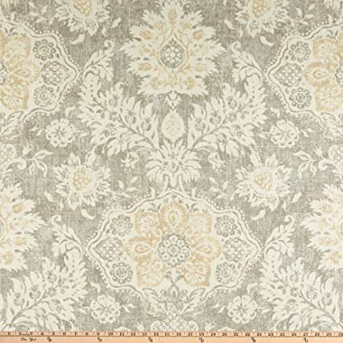 Magnolia Home Fashions 0443024 Belmont Mist Fabric by the Yard