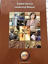 Central Service Leadership Manual