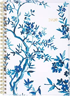 Cambridge 2020 Elle Small Weekly/Monthly Planner, January - December, 6.25 x 8.5 Inches (1260-201-20)