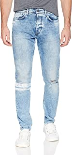 HUDSON Jeans Mens Sartor Relaxed Skinny Jeans