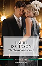 The Flapper's Fake Fiancé (Sisters of the Roaring Twenties Book 1)