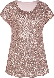 rose gold t shirt