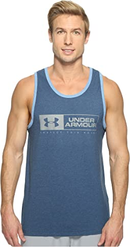 Bar Lockup Tank Top