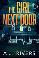 The Girl Next Door (Emma Griffin™ FBI Mystery Book 4) Kindle Edition
