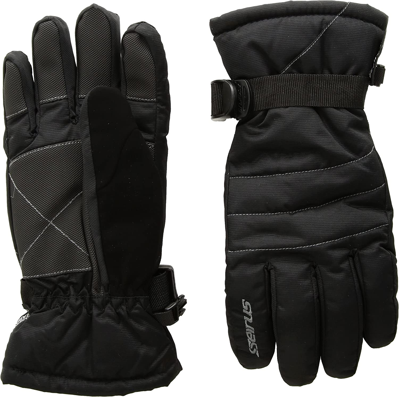 Seirus Innovation Boys Jr Stitch Glove