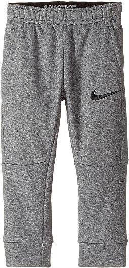 Nike Kids - Dri-FIT Tapered Fleece Pant (Toddler)