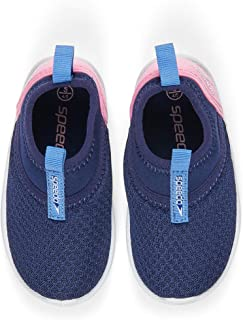 Speedo Unisex-Child Water Shoe Tidal Cruiser Toddler