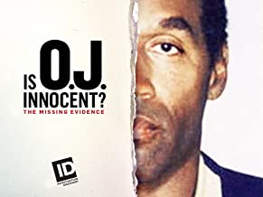 Is O.J. Innocent? The Missing Evidence Season 0