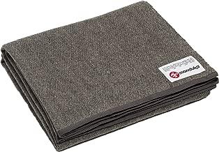 Manduka Recycled Wool Blanket
