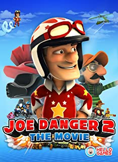 Joe Danger 2: The Movie [Online Game Code]