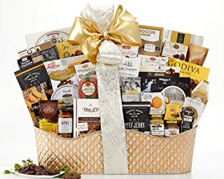 Best gourmet halloween gift baskets Reviews