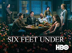 Best Six Feet Under Season 3 Review