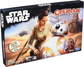 Operation Game: Star Wars Edition