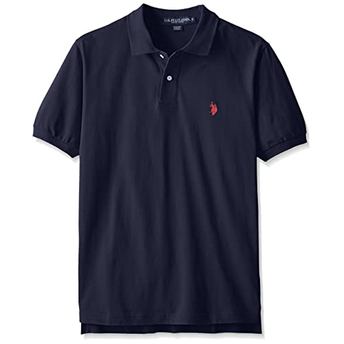 5d73af7c8 U.S. Polo Assn. Men s Classic Polo Shirt