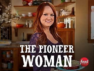The Pioneer Woman Season 8