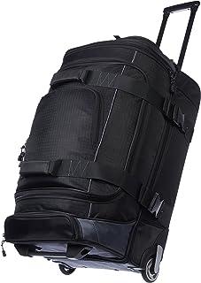 حقيبة ريب ستوب القماشية بعجلات من امازون بيسكس