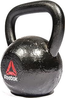 Reebok(リーボック) ファンクショナル ケトルベル Kettlebell - 12kg ダンベル 筋トレ RSWT-12312
