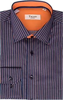 tiglio italian dress shirts