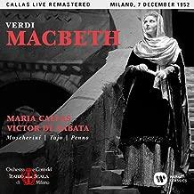 Verdi: Macbeth Milano, 07/12/1952