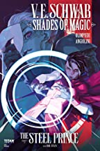 Shades of Magic #3: The Steel Prince (Shades of Magic - The Steel Prince)