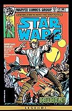 Star Wars (1977-1986) #17