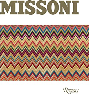Missoni Deluxe Edition