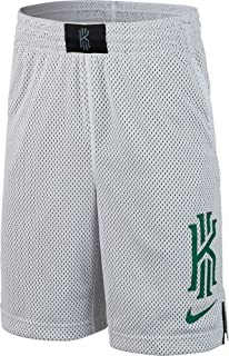 NIKE Boys' Dry Kyrie Graphic Basketball Shorts