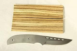 Payne Bros Custom Knives Badlands Knife kit - DIY/Knife Making