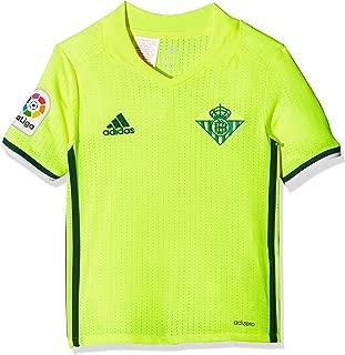 Amazon.es: camiseta betis - adidas: Deportes y aire libre
