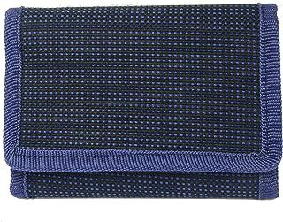 Mundkar Men's 3 Fold Wallet (Light Blue)
