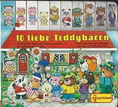 10 Liebe Teddybaren