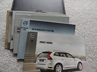 2013 Volvo XC60 Owners Manual