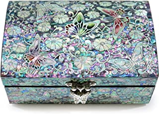 Best korean jewelry box price Reviews